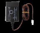 Зарядное устройство для Flexi II  Green Force