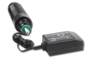 Комплект Flexi II с зарядным устройством и кабелем (без световой головки) Green Force