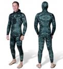Гидрокостюм для подводной охоты  Green Mimetic Sporasub