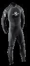 Гидрокостюм мужской EVERFLEX, 3мм
