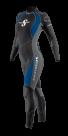 Гидрокостюм женский EVERFLEX, 5мм