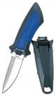 Нож для дайвинга Mini-Knife FK-10 TUSA