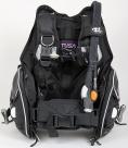 Жилет-компенсатор Selene II (BCJ-9300) TUSA
